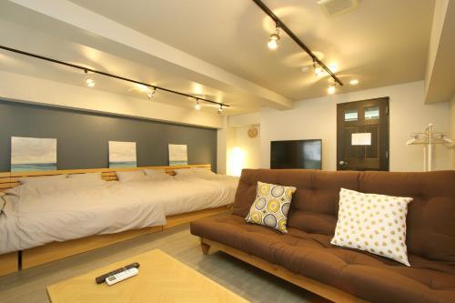 GUEST HOUSE OSAKA TSUKAMOTO Vacation STAY 4549