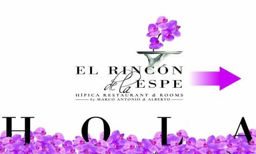 . El Rincón de la ESPE