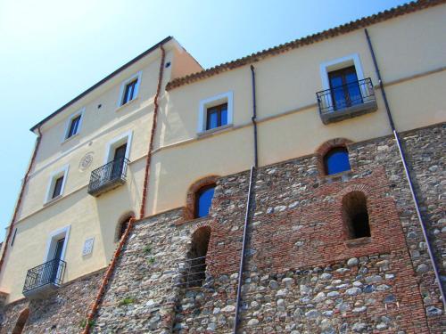 . Relais Hotel Palazzo Castriota