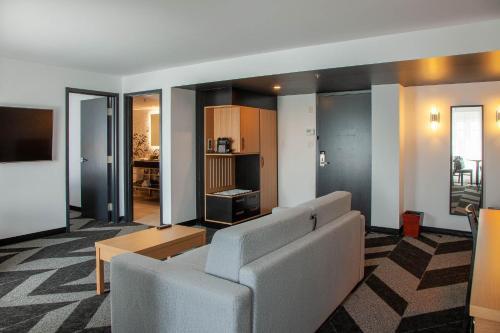 Fotografie prostor DoubleTree by Hilton Quebec Resort