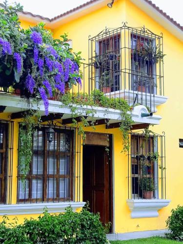 . Villas Santa Ana-Ricardo
