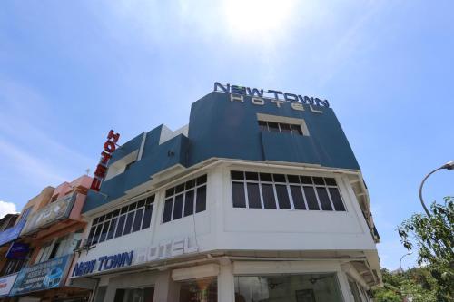 New Town Hotel Klang
