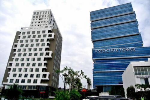 One Bed Room Apartment, Intermark BSD, Tangerang Selatan
