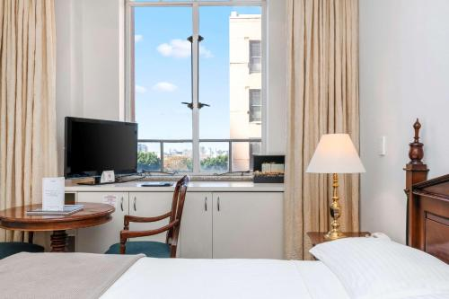 Castlereagh Boutique Hotel Ascend Hotel Collection - image 3