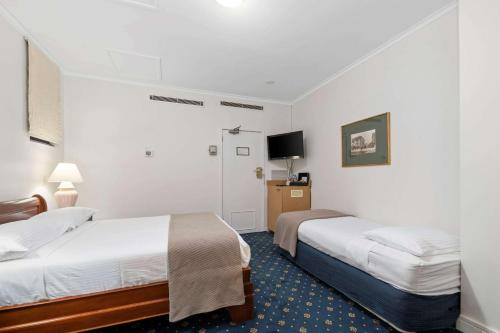 Castlereagh Boutique Hotel Ascend Hotel Collection - image 6