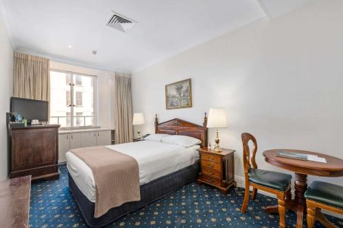Castlereagh Boutique Hotel Ascend Hotel Collection - image 7
