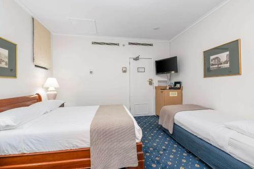 Castlereagh Boutique Hotel Ascend Hotel Collection - image 9