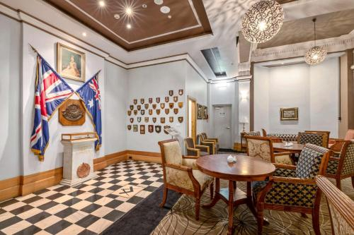 Castlereagh Boutique Hotel Ascend Hotel Collection - image 11