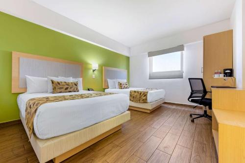 . Sleep Inn Mazatlan