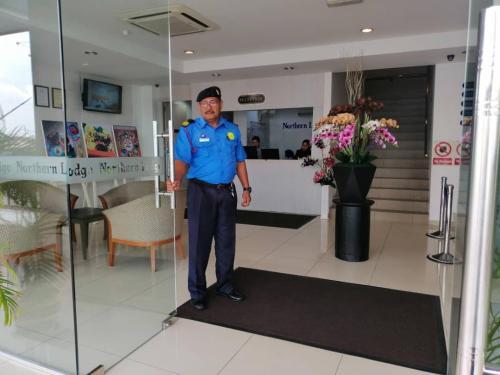 Northern Lodge Hotel, Kuala Muda