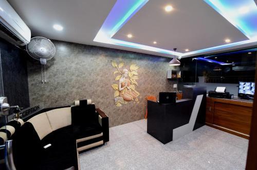 . Sree Service apartments