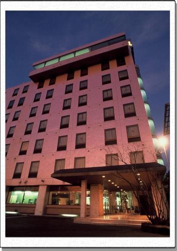 Kanku Sun Plus Yutaka - Hotel - Izumi-Sano
