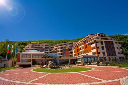 Vitosha Park Apartments