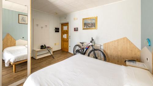 Hotel Club Funivia - Aprica