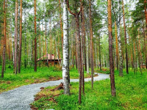База отдыха Лапландия, Beloretskiy rayon