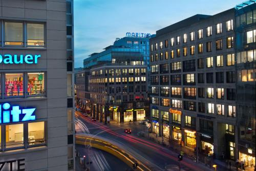 Maritim Proarte Hotel Berlin - Photo 2 of 41