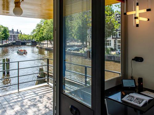 Hotel SWEETS - Hortusbrug