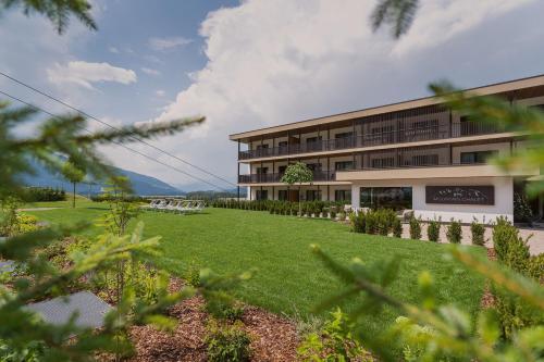 K1 Mountain Chalet - Luxury Apartements Bruneck/Reischach