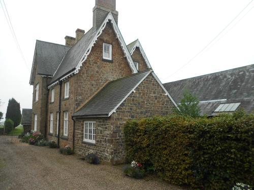 . Barton House
