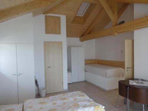 Bed and Breakfast Prilly-Lausanne