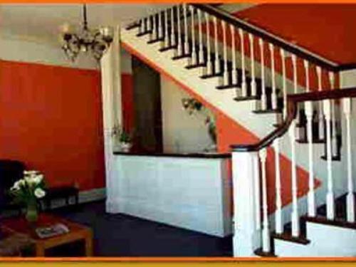 . The Continental Inn