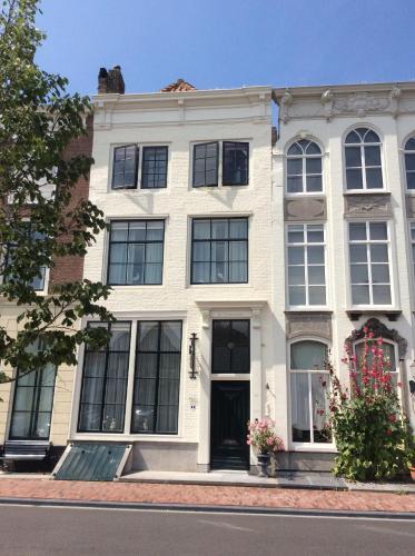 Oranjestam, Middelburg