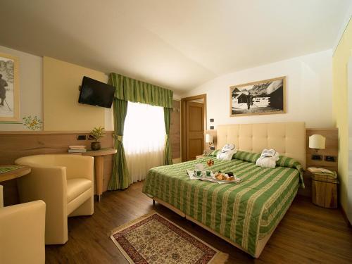 Hotel Alle Alpi - Moena