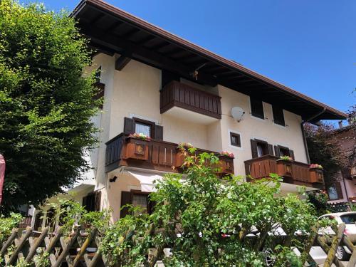 Villa Tisot - Apartment - Siror