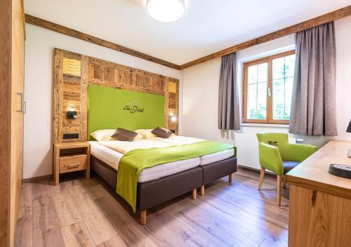 Zur Post - Hotel - Bad Gastein