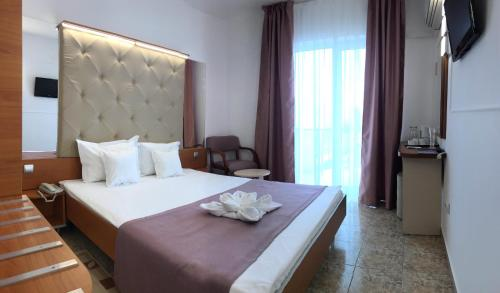 Standard Double or Twin Room 3*