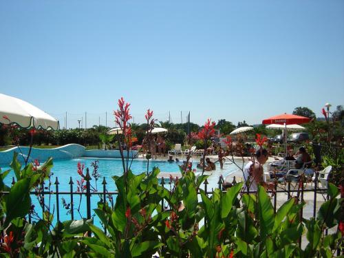 . Elena Club Resort