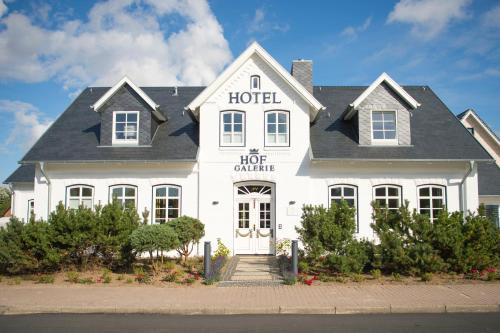 . Hotel Hof Galerie