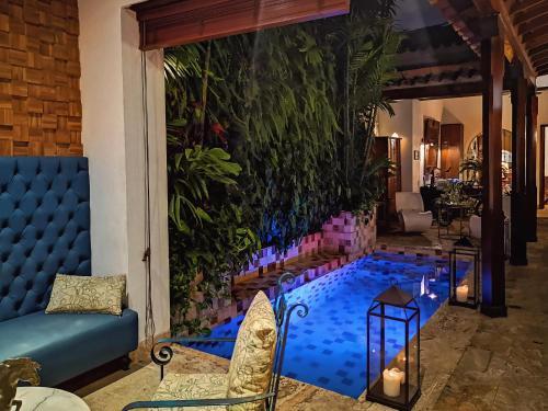. Hotel Boutique Santo Toribio