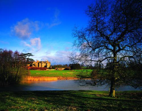 Fawsley, Daventry, Northamptonshire NN11 3BA, England.