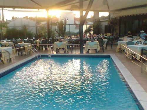 . Hotel Valle Verde