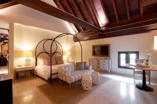 . Hotel Capellán de Getsemaní