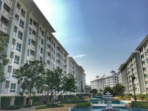 The Energy Hua Hin - Private and luxury residence