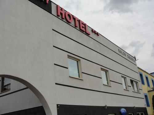 Hotel Hotel Sunny