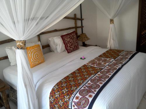 Kahama Hotel Mombasa