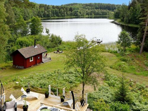 . Two-Bedroom Holiday home in Motala 1