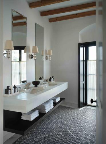 Suite Deluxe con cama extragrande Hotel La Casa del Califa 4