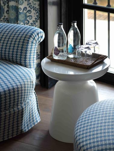 Habitación Deluxe con cama extragrande - Uso individual Hotel La Casa del Califa 2