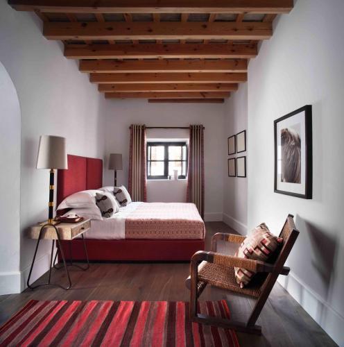 Suite Dúplex Hotel La Casa del Califa 1
