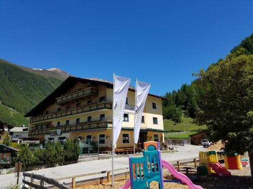 . Alpin Appart Reiterhof