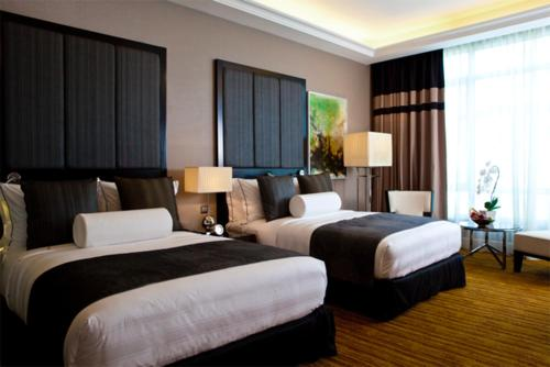 Staycation Offer - Deluxe Room (Including a stay at Majestic Malacca)