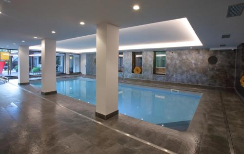 Hotel La Baita 469729 Andalo