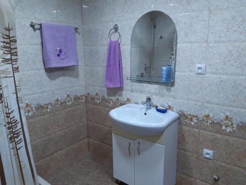 . SPARTA Apartment Complex