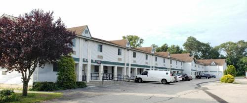 . Boston Motel