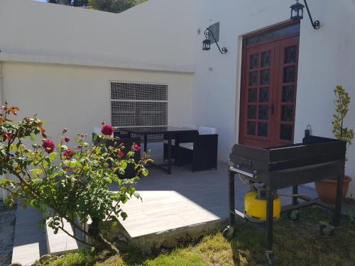 Studio 35m2 quartier calme jardin terrasse salle de sport & grill au centre ville de Lourdes - Location saisonnière - Lourdes
