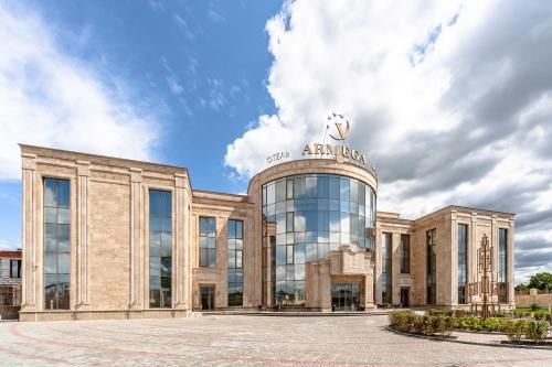 . Hotel Armega Domodedovo